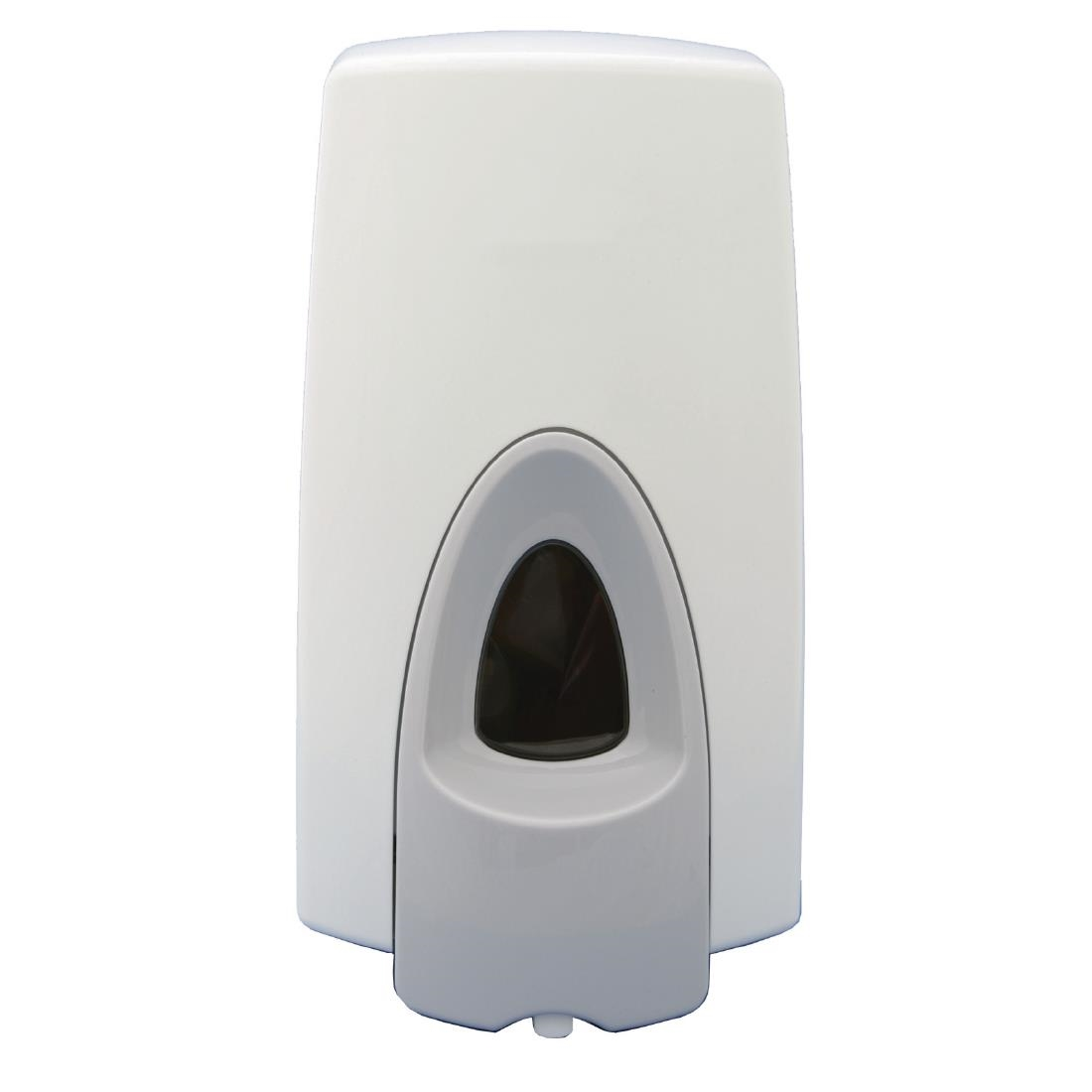 Peachy Rubbermaid White Foam Hand Soap Dispenser Caraccident5 Cool Chair Designs And Ideas Caraccident5Info
