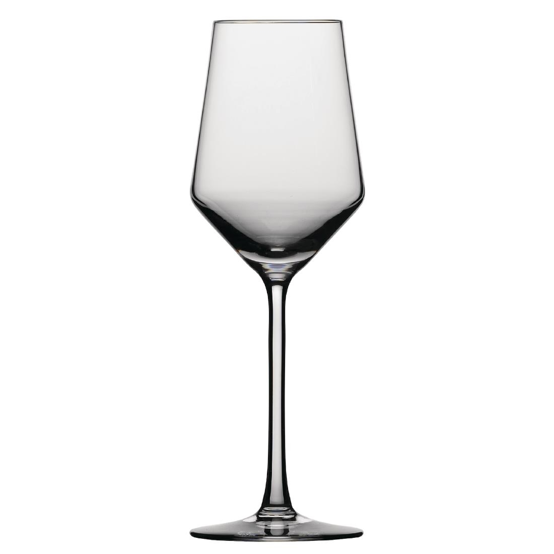 Schott Zwiesel Pure Crystal White Wine Glasses 300ml (Pack of 6) Pack of 6 Image