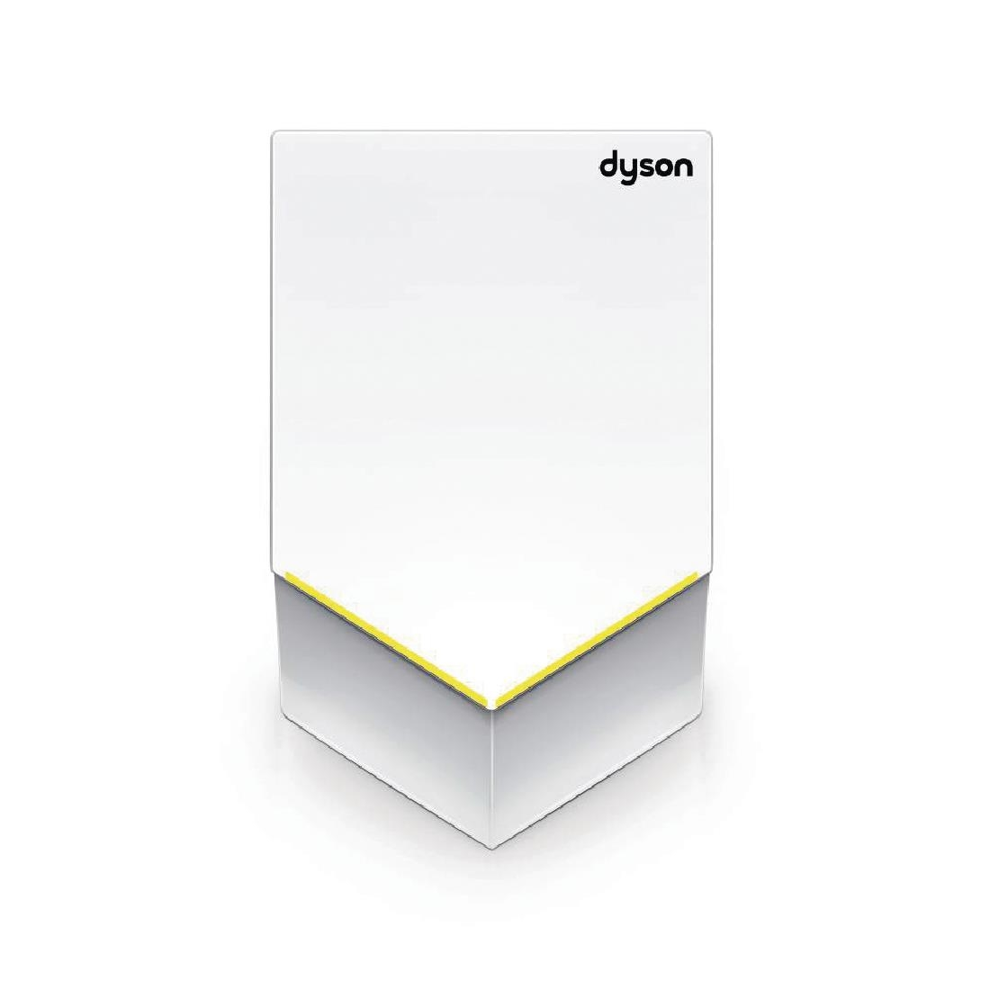 Image of Dyson Airblade V Hand Dryer White