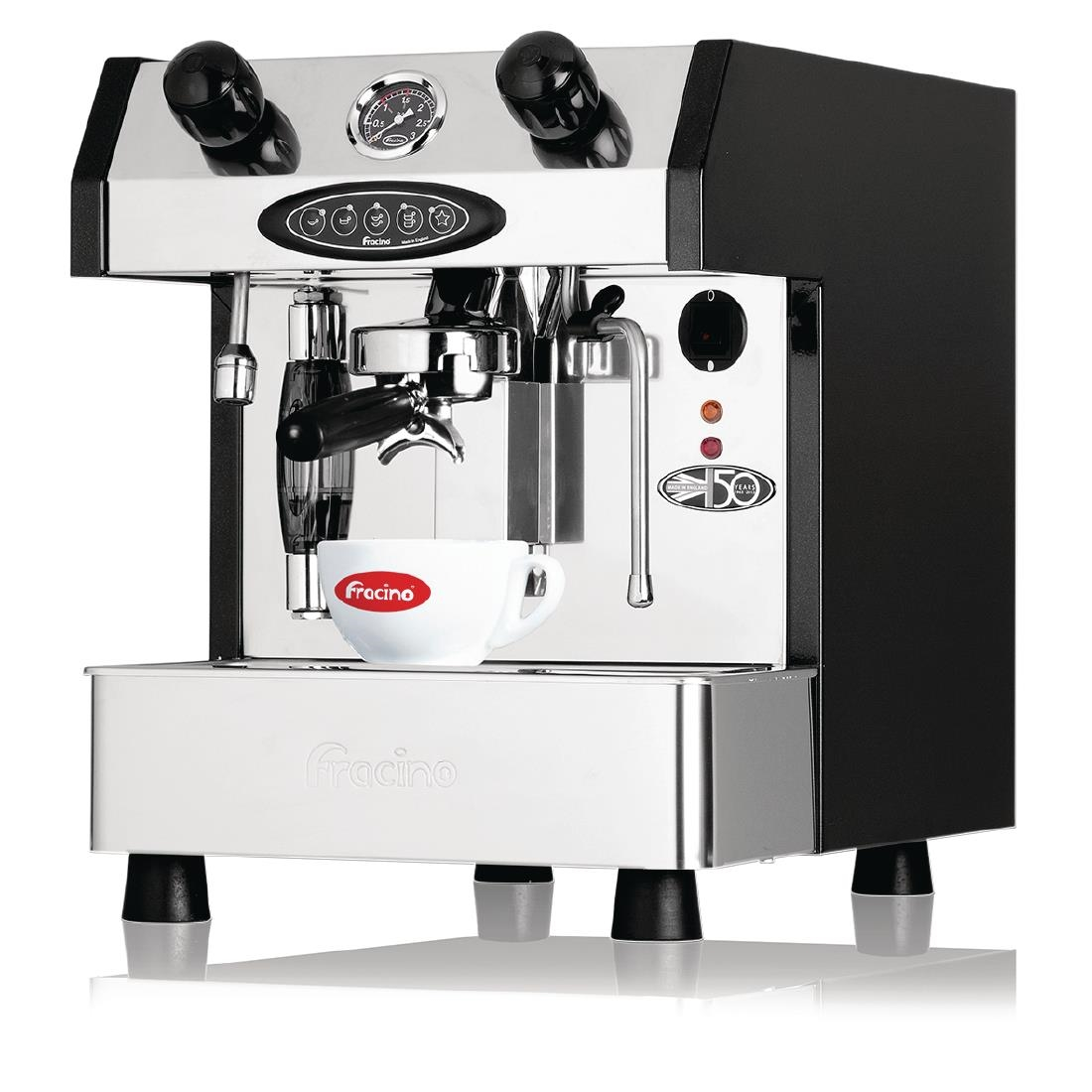 Fracino Bambino Espresso Coffee Machine Automatic 1 Group BAM1E