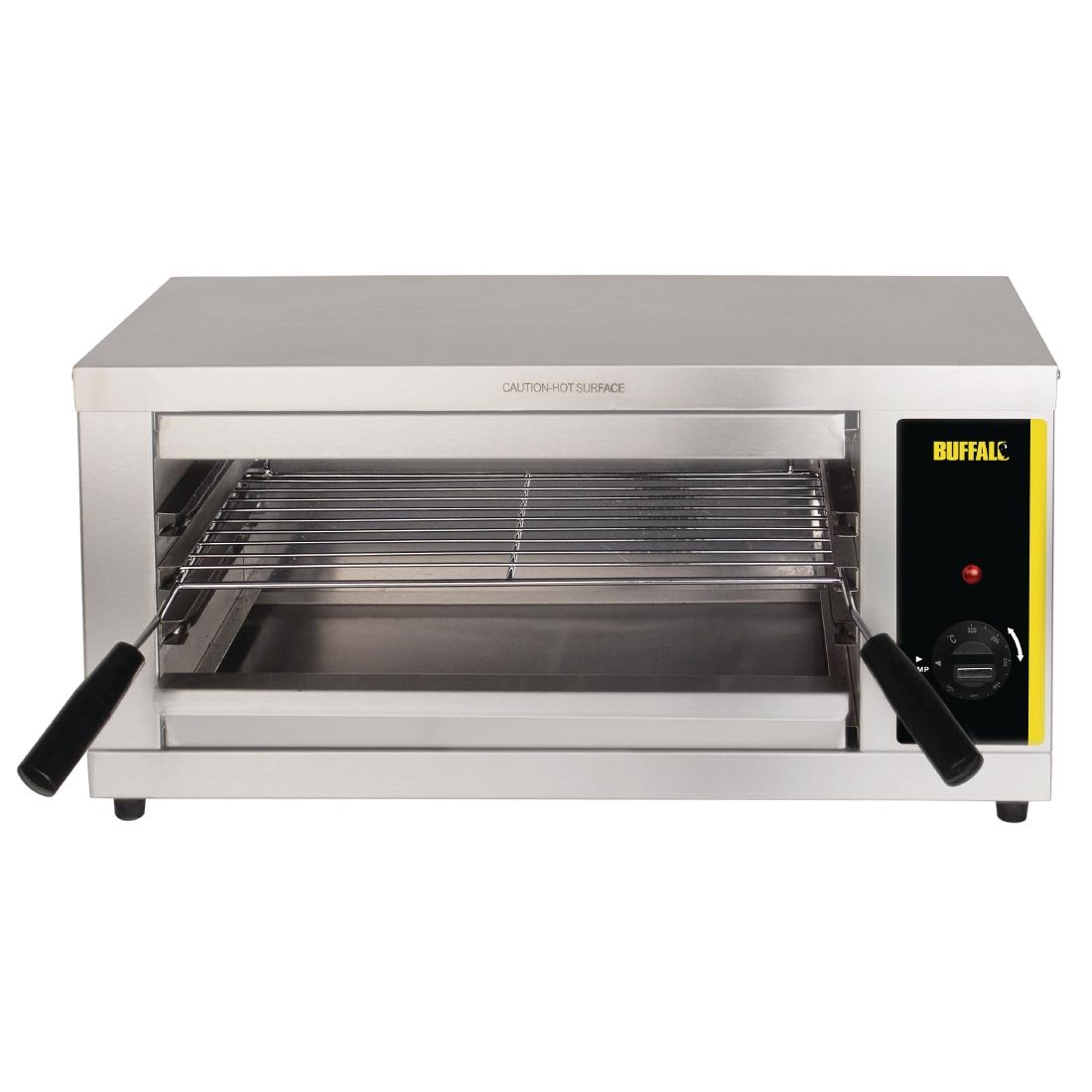 Click to view product details and reviews for Buffalo Salamander Grill.