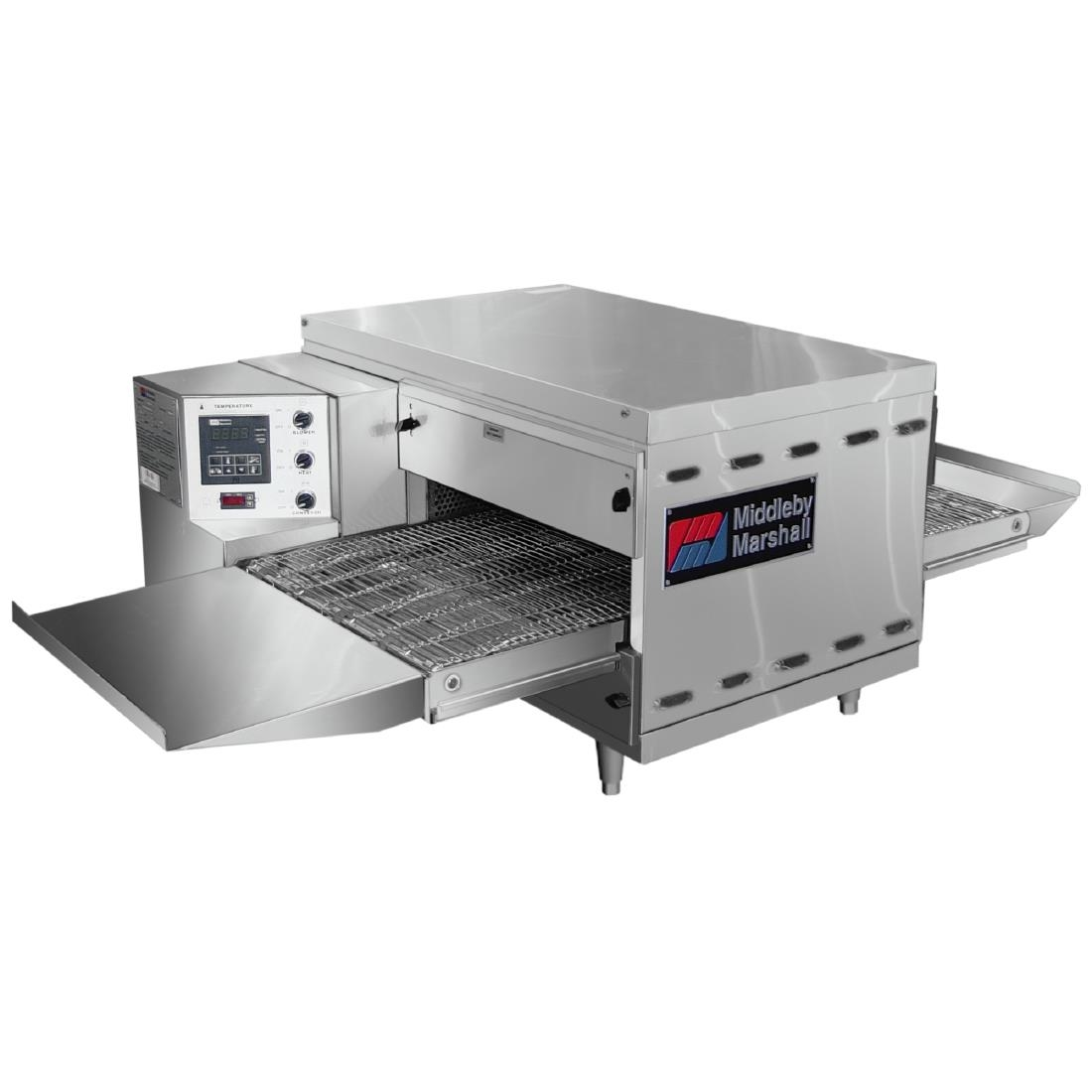 Image of Middleby Marshall Electric Conveyor Oven S1820E