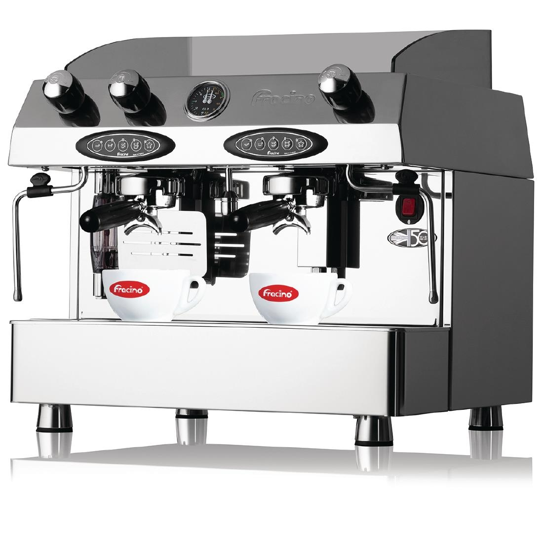 Fracino Contempo Coffee Machine Automatic CON2E