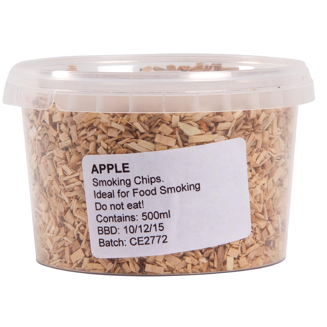 Image of PolyScience Applewood Smoking Chips