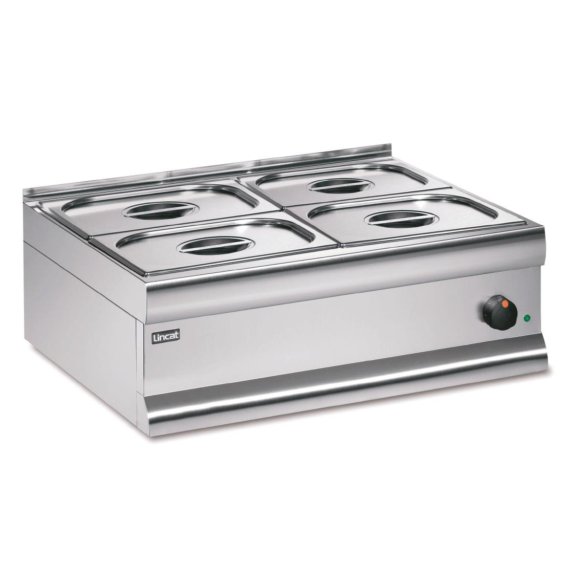 Click to view product details and reviews for Lincat Silverlink 600 Bain Marie Bm7xb.