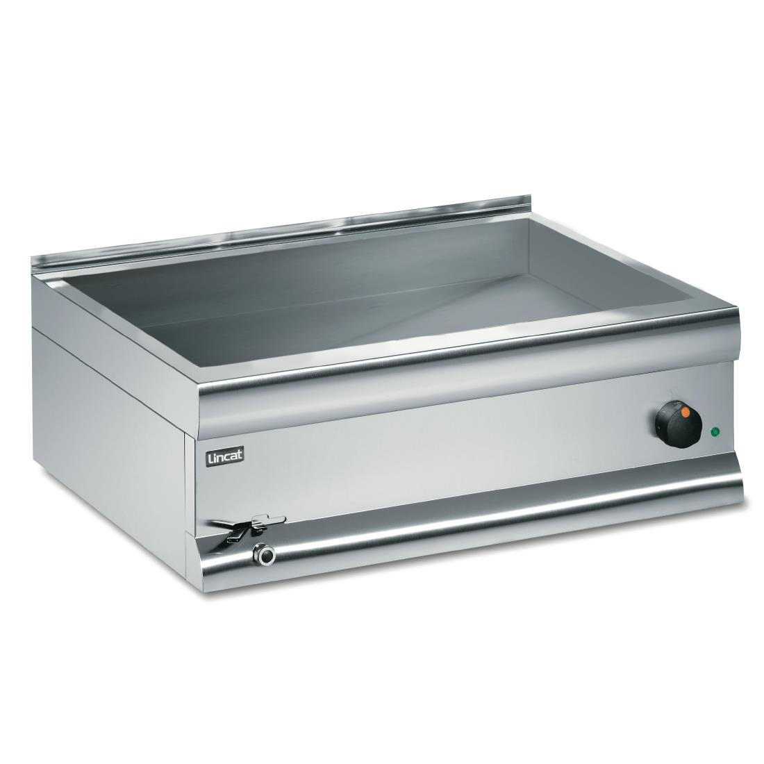 Click to view product details and reviews for Lincat Silverlink 600 Bain Marie Base Unit Bm7xw.