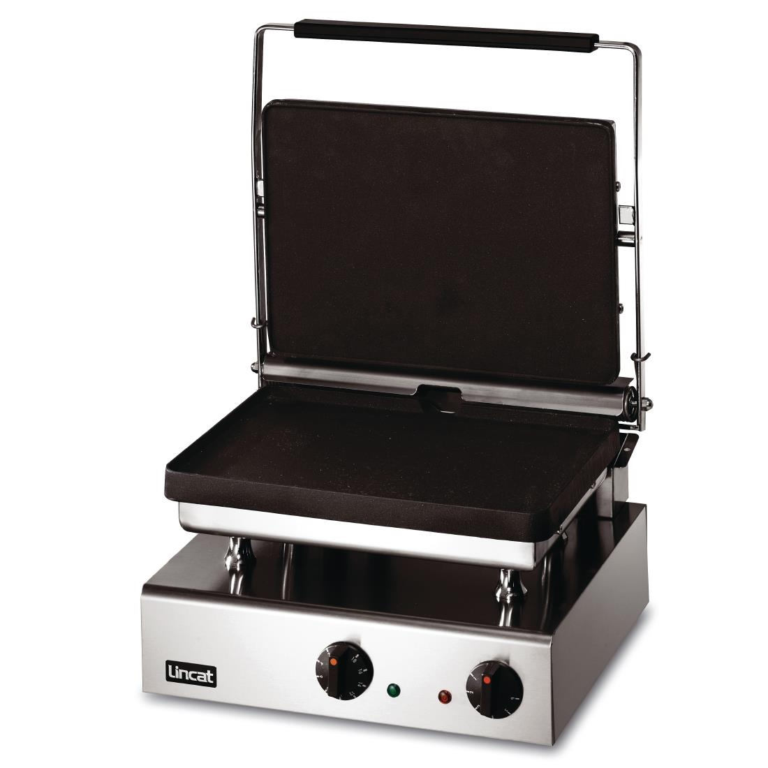Click to view product details and reviews for Lincat Lynx 400 Electric Heavy Duty Contact Grill Gg1.