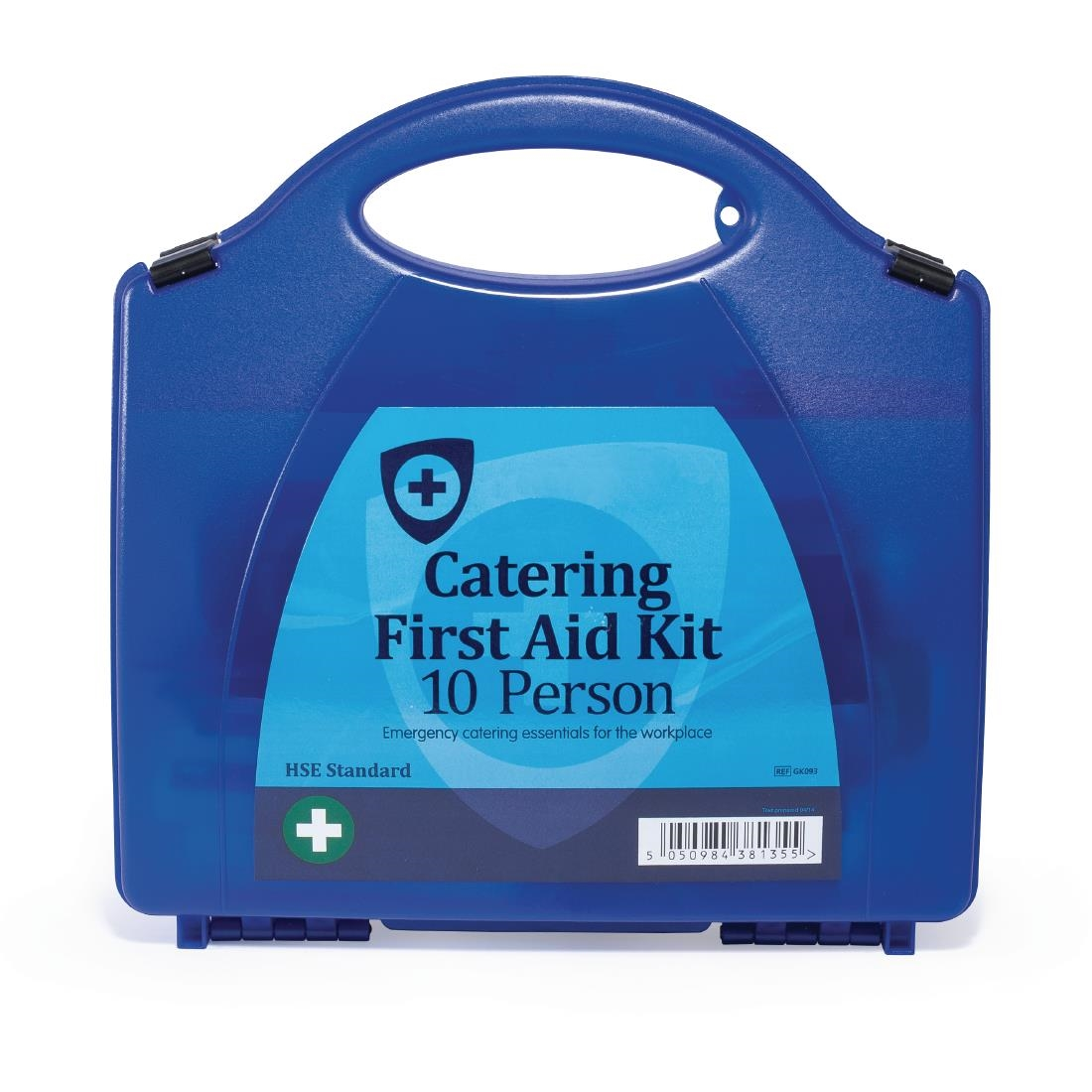 Vogue Hse First Aid Kit Catering Workplace Emergency Health Safety ...