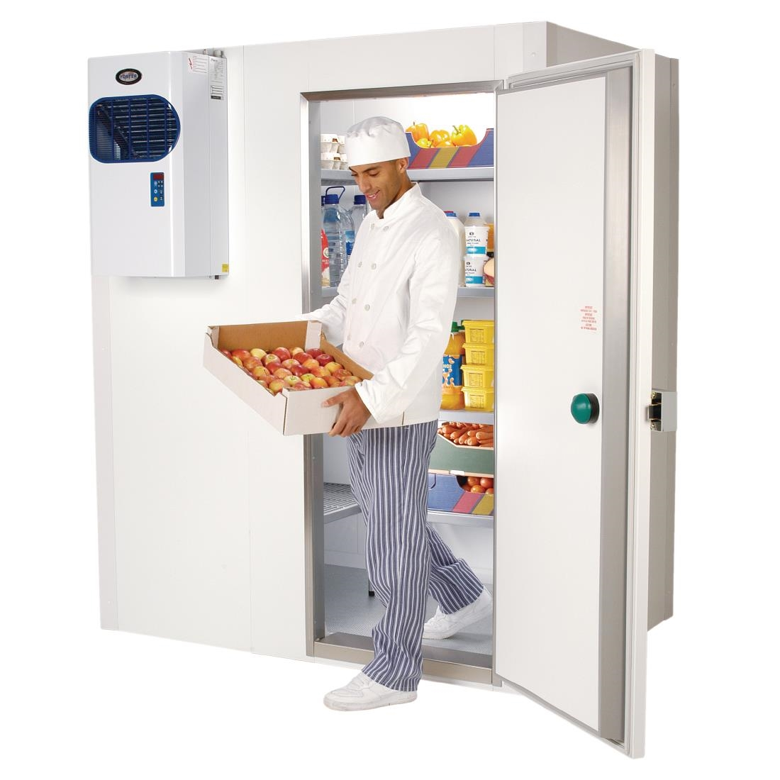 Click to view product details and reviews for Foster Advantage Walk In Freezer Integral Adv3030 Lt Int.