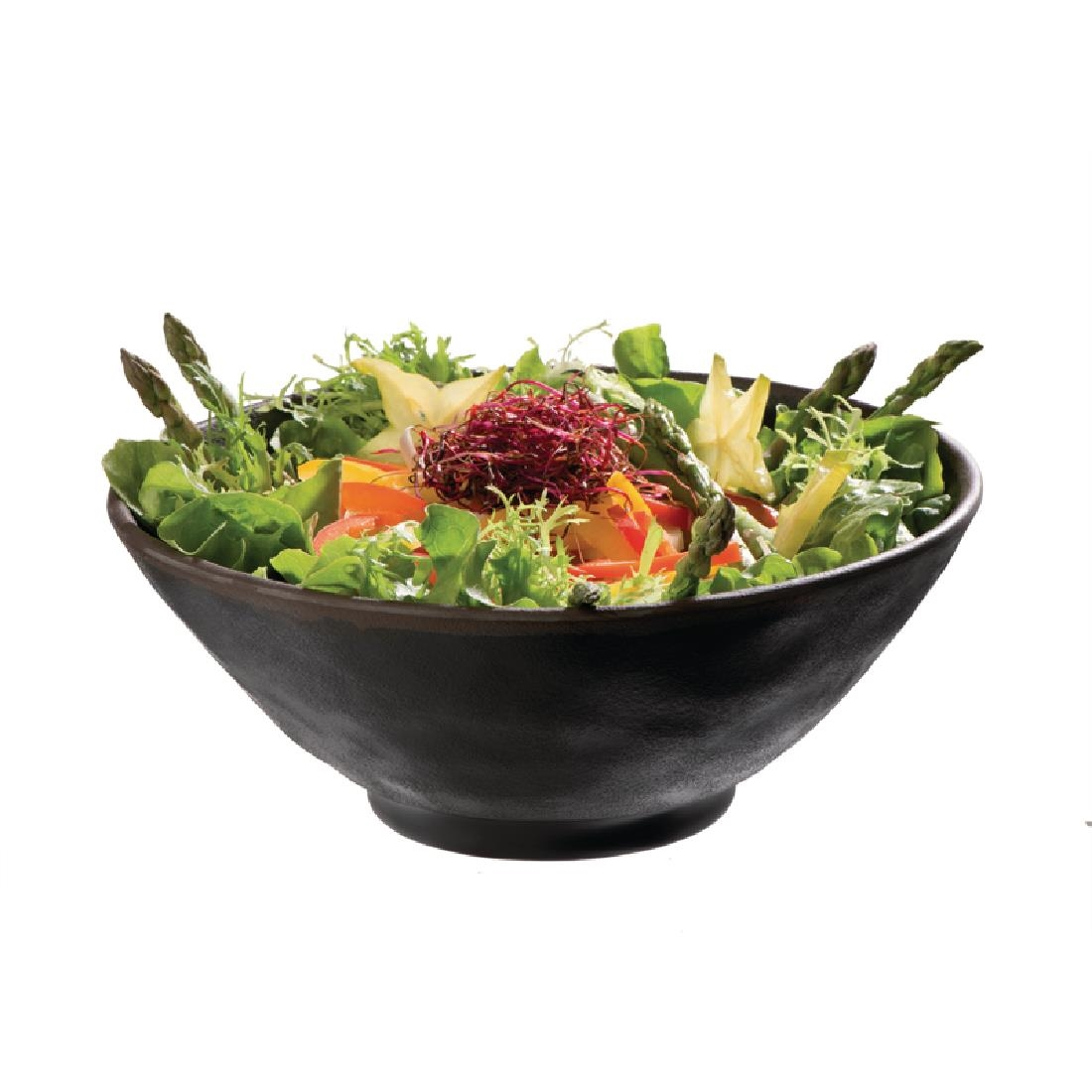Click to view product details and reviews for Aps Marone Melamine Bowl 210mm.