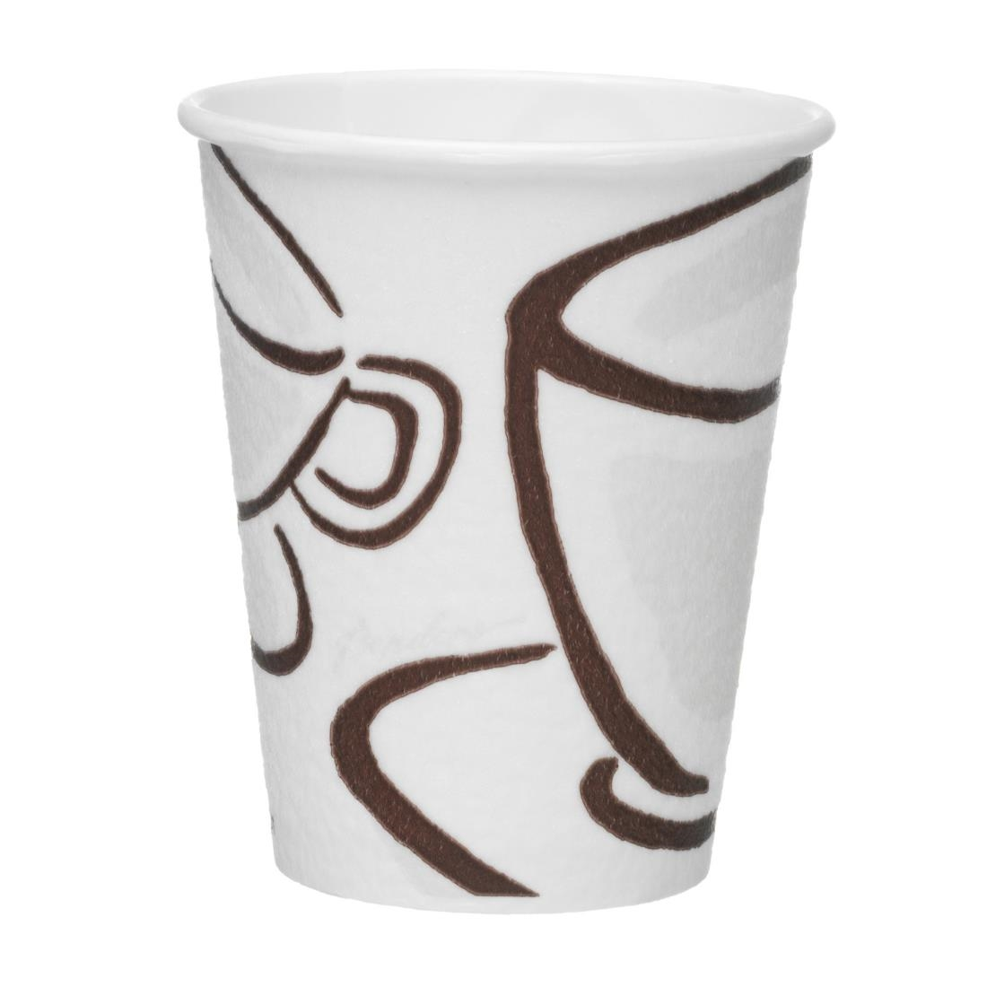 Click to view product details and reviews for Benders Milano Barrier Disposable Hot Cups 230ml 8oz Pack Of 1190.