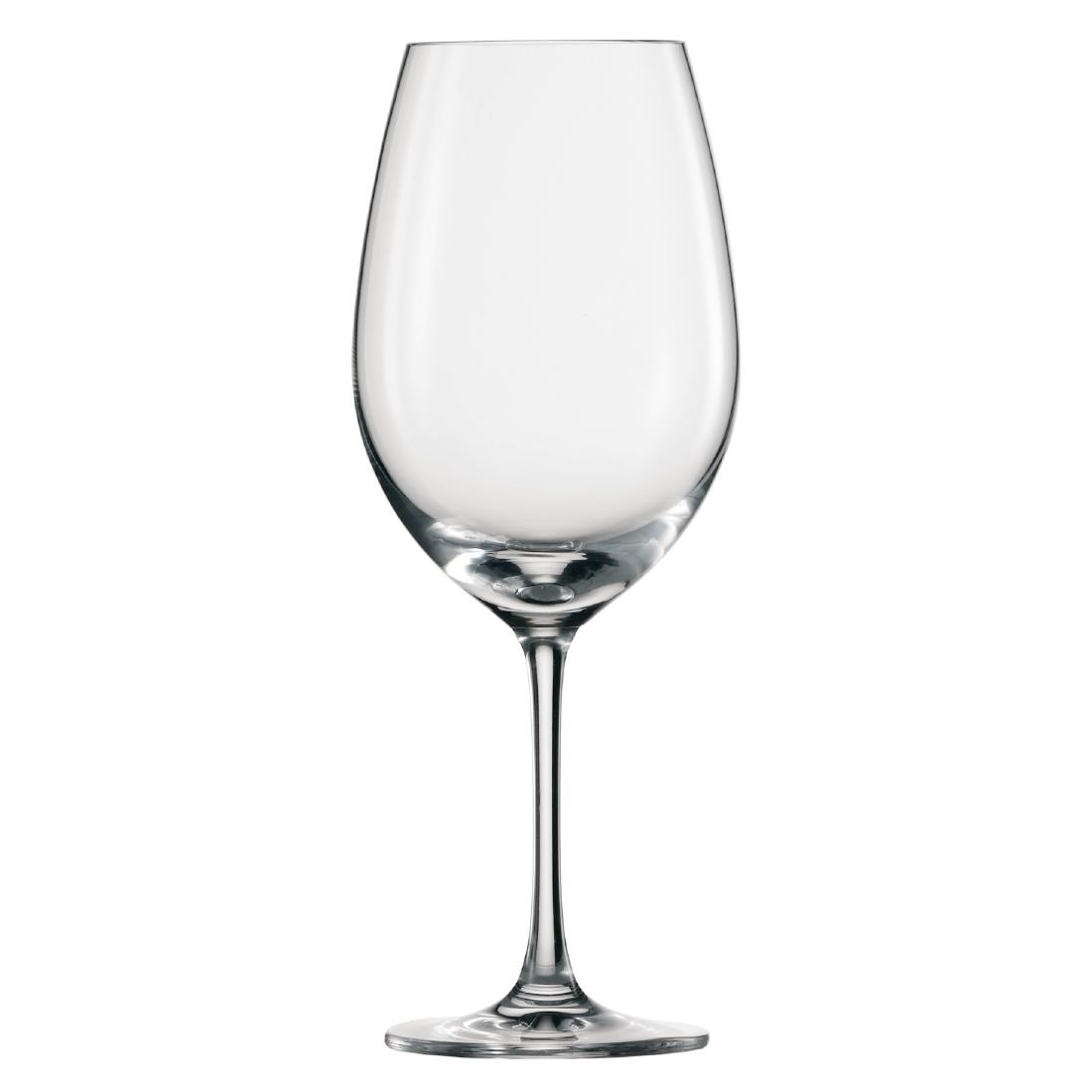 Schott Zwiesel Ivento Red Wine glass 480ml (Pack of 6) Pack of 6 Image