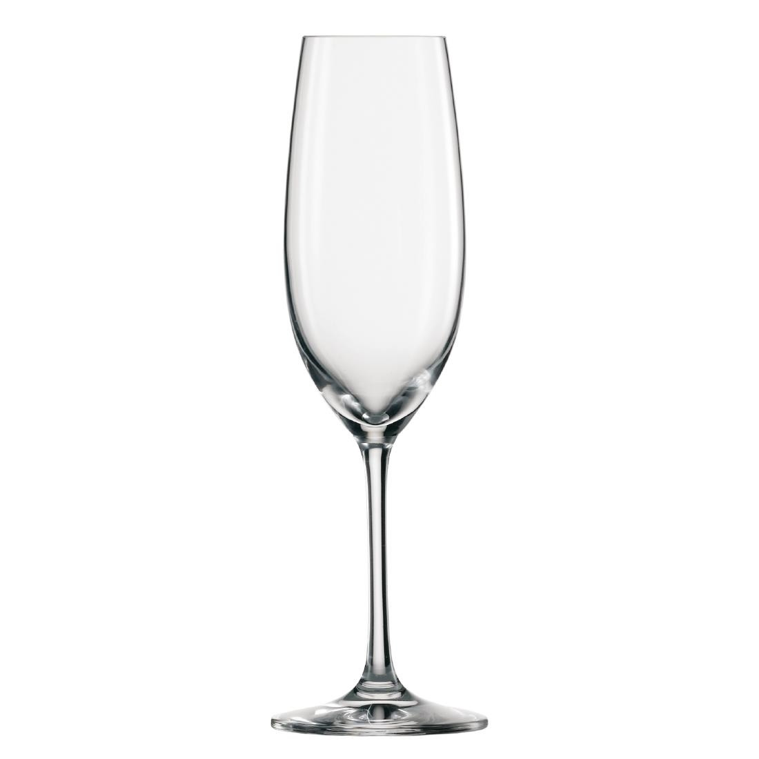 Schott Zwiesel Ivento Champagne flute 230ml (Pack of 6) Pack of 6 Image