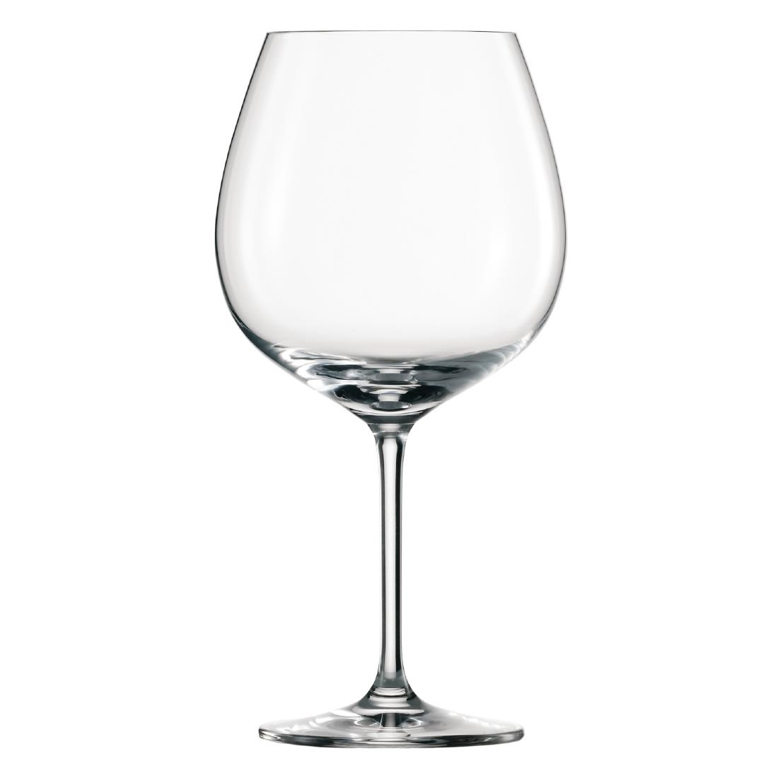 Schott Zwiesel Ivento Large Burgundy Glass 783ml (Pack of 6) Pack of 6 Image