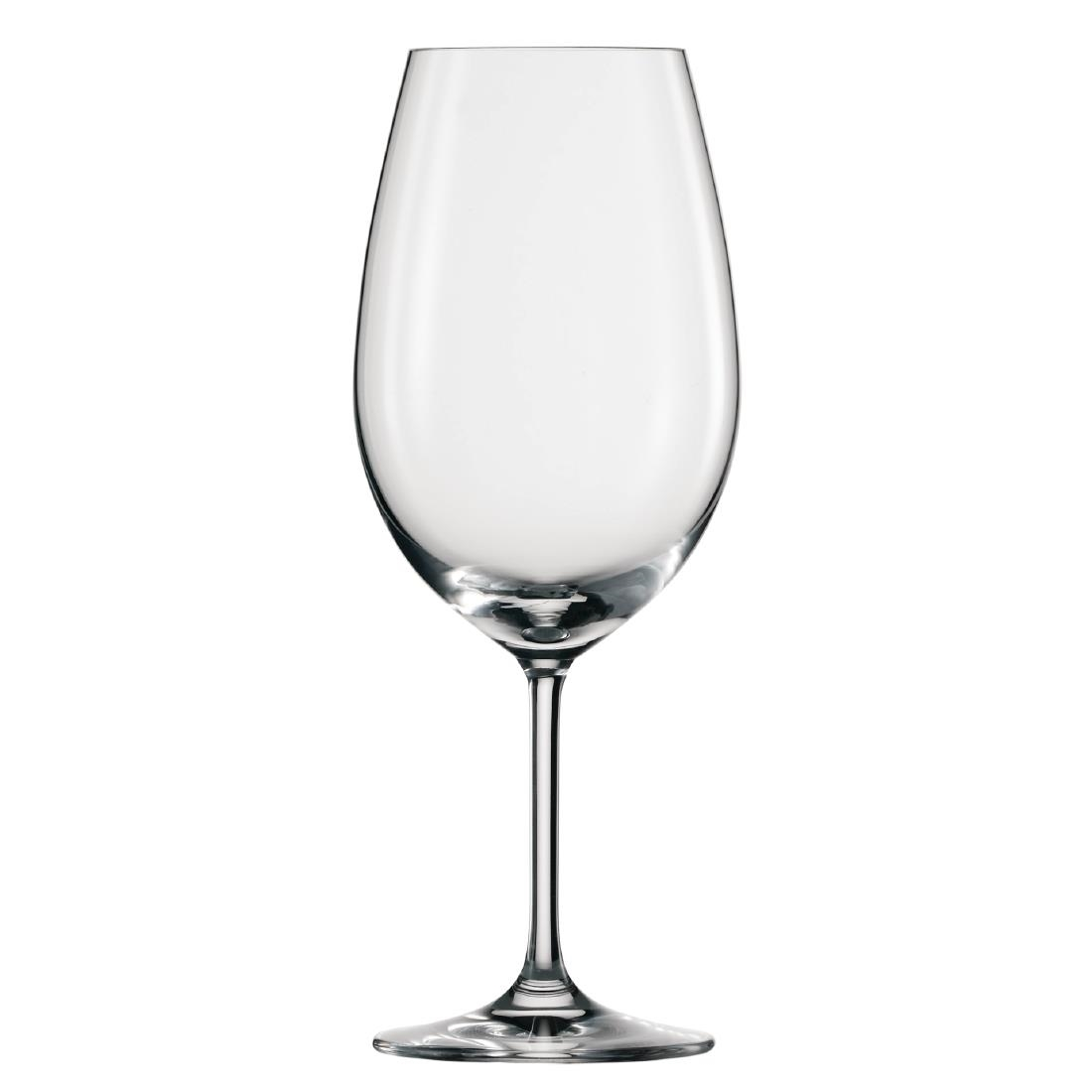 Schott Zwiesel Ivento Large Bordeaux Glass 630ml (Pack of 6) Pack of 6 Image