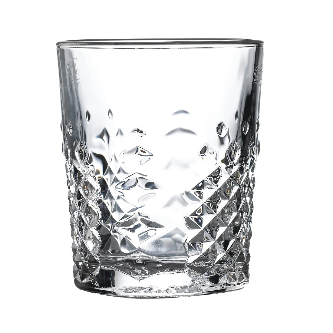 Image of Artis Carat Double Old Fashioned Glass 350ml (Pack of 12) Pack of 12