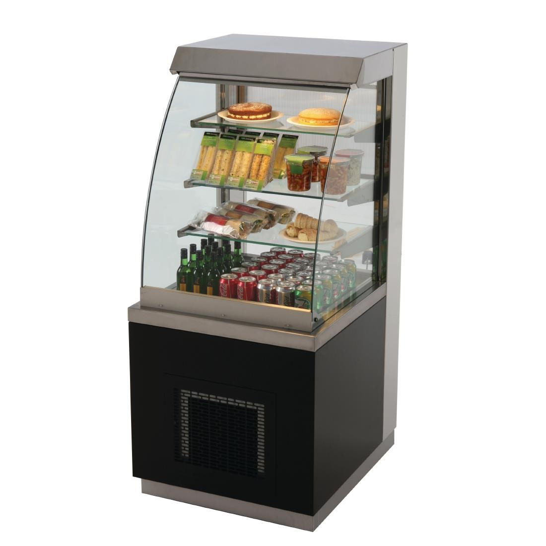 Victor Optimax Refrigerated Display Unit 650mm