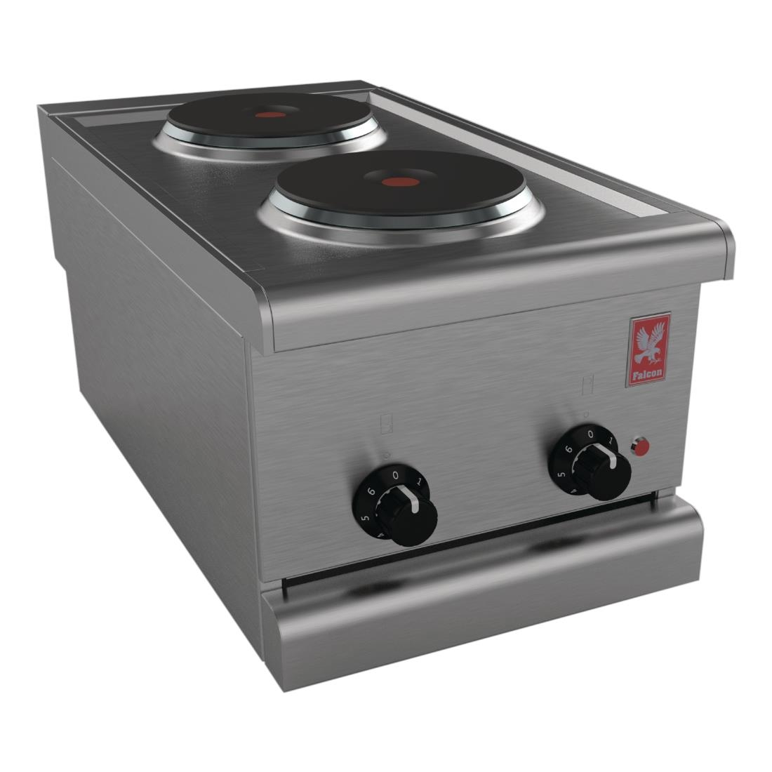 Image of Falcon 350 Series 2 Hotplate Electric Boiling Top E350/32