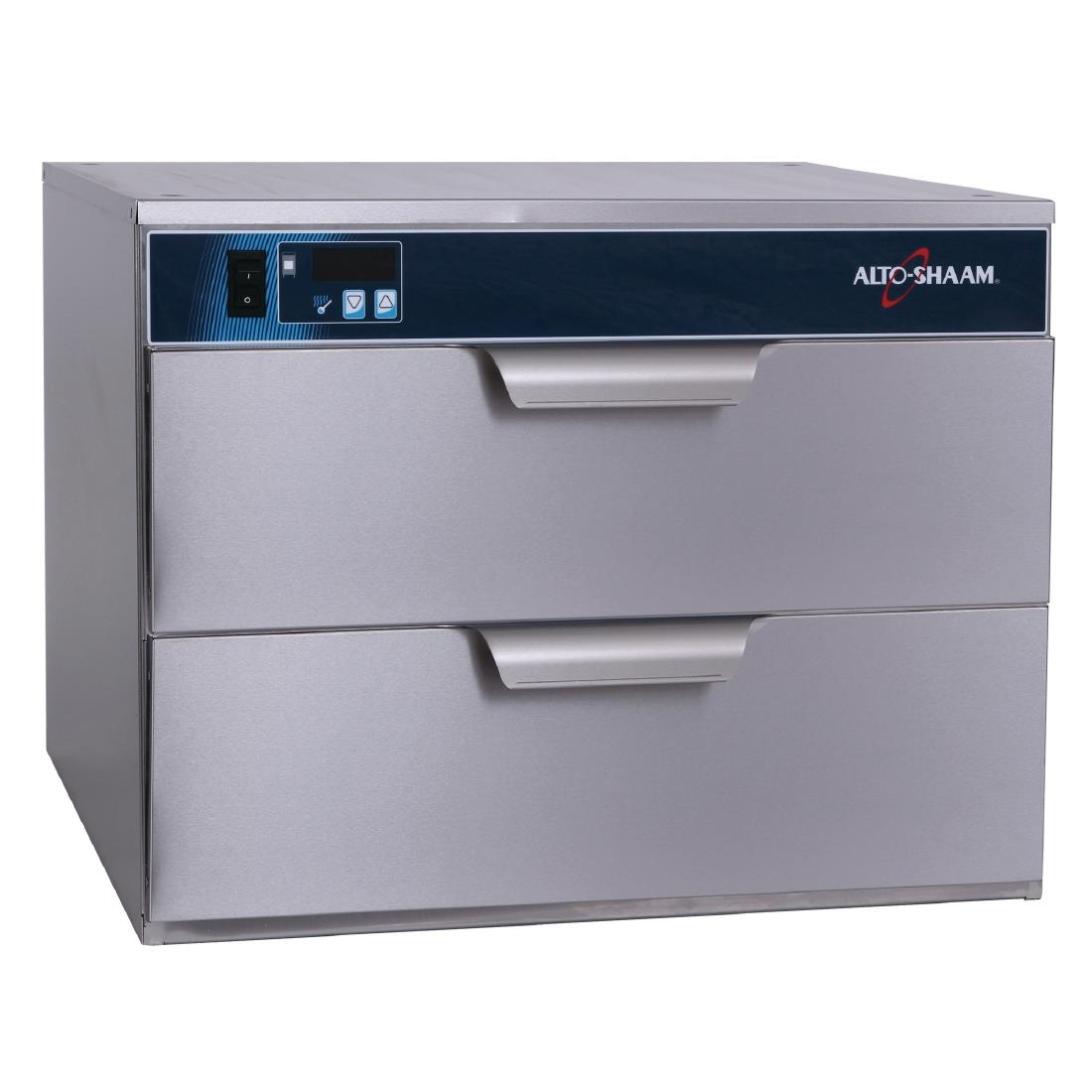 Image of Alto-Shaam Halo Heat Drawer Warmers 500-2D
