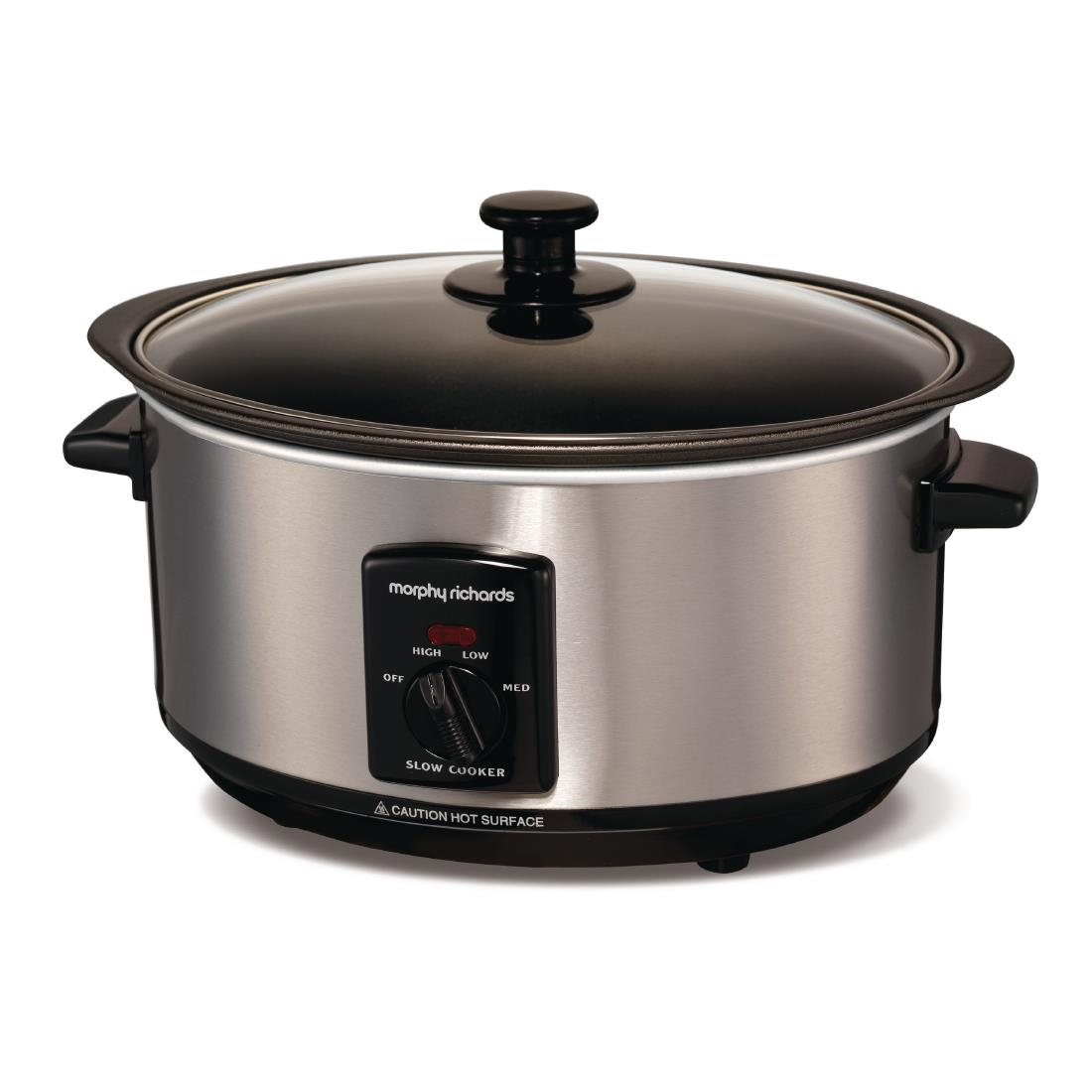 morphy richards slow cooker instructions