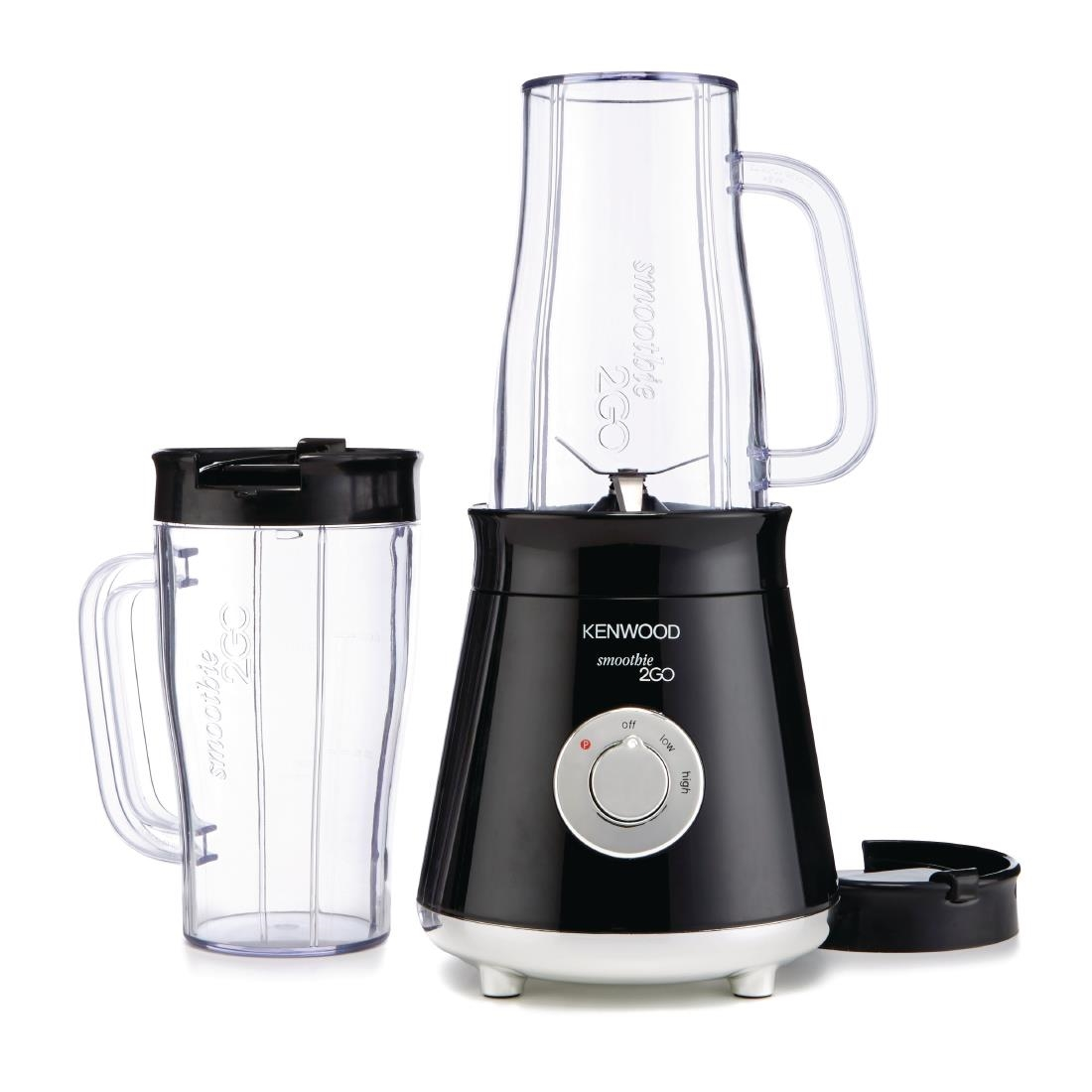 Image of Kenwood BlendXtract Smoothie Maker SB056