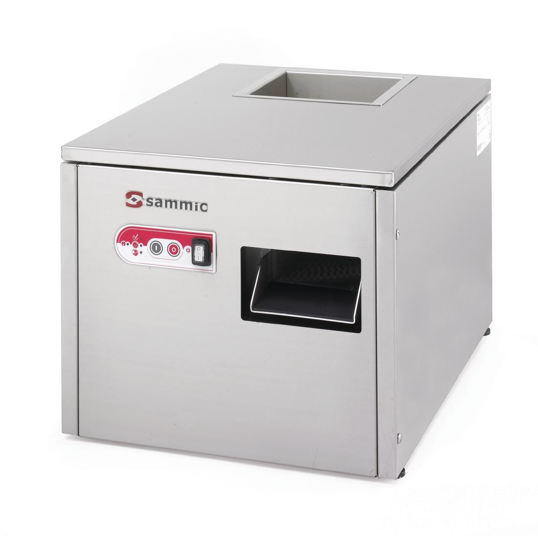 Image of Sammic Cutlery Polisher and Dryer