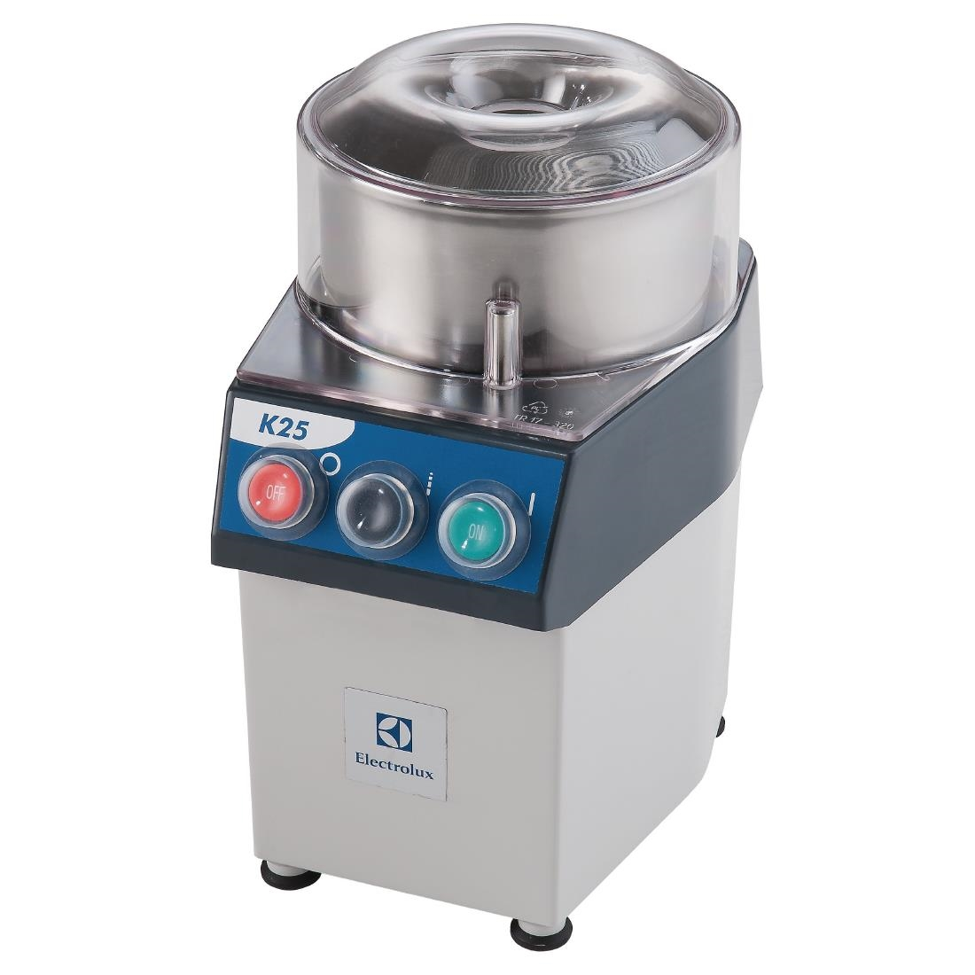 Electrolux Food Processor 2.5Ltr K25YG