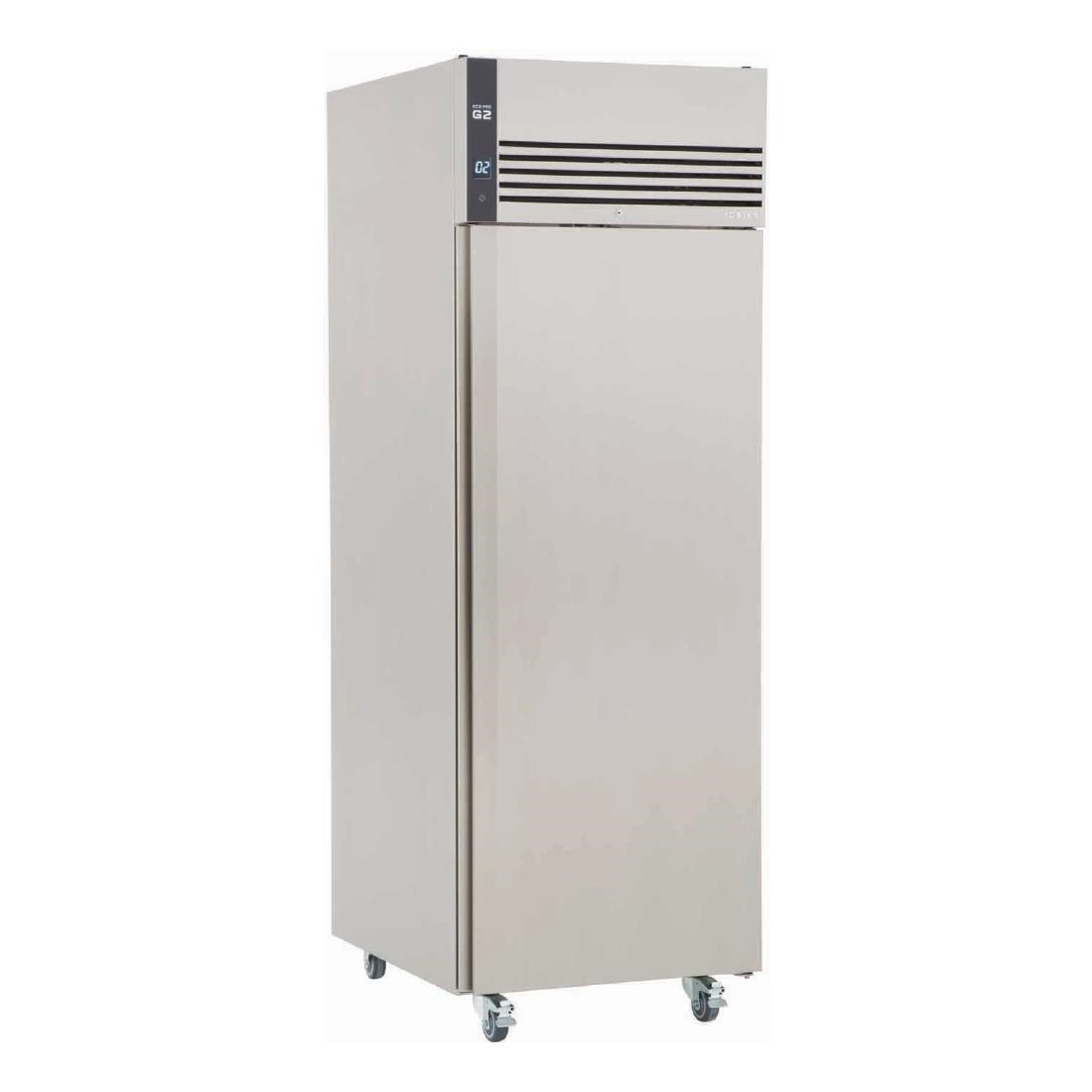 Click to view product details and reviews for Foster Ecopro G2 1 Door 600ltr Cabinet Fridge With Back Ep700h 10 114.