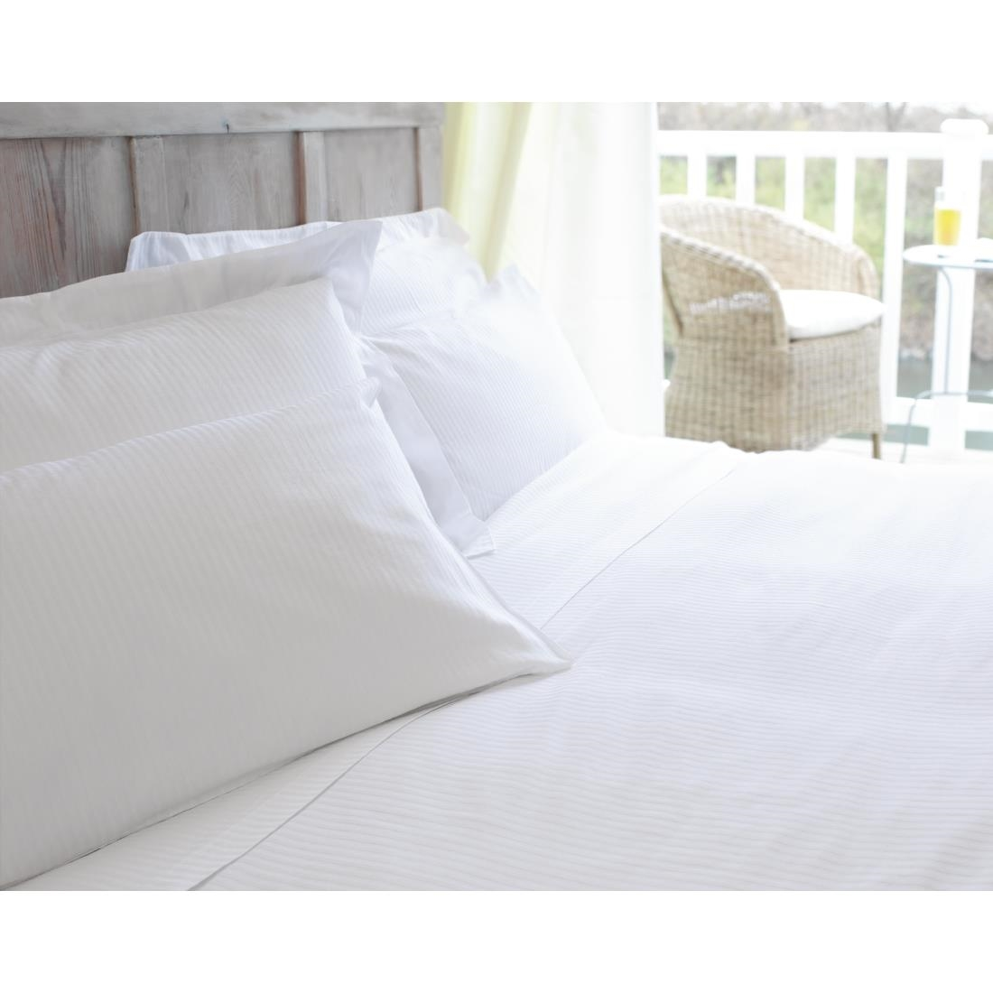 Image of Mitre Luxury Antibes Duvet Cover Double