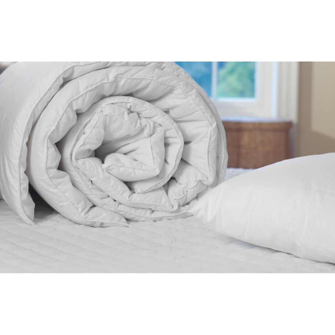 Image of Mitre Essentials Hollo 12 Tog Duvet Double