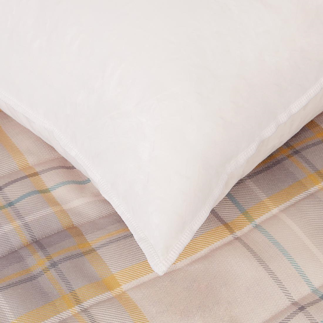 Image of Mitre Comfort Snow Pillow