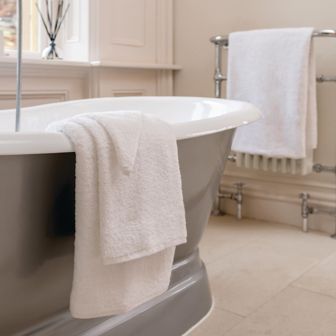 Click to view product details and reviews for Mitre Luxury Henley Bath Towel.