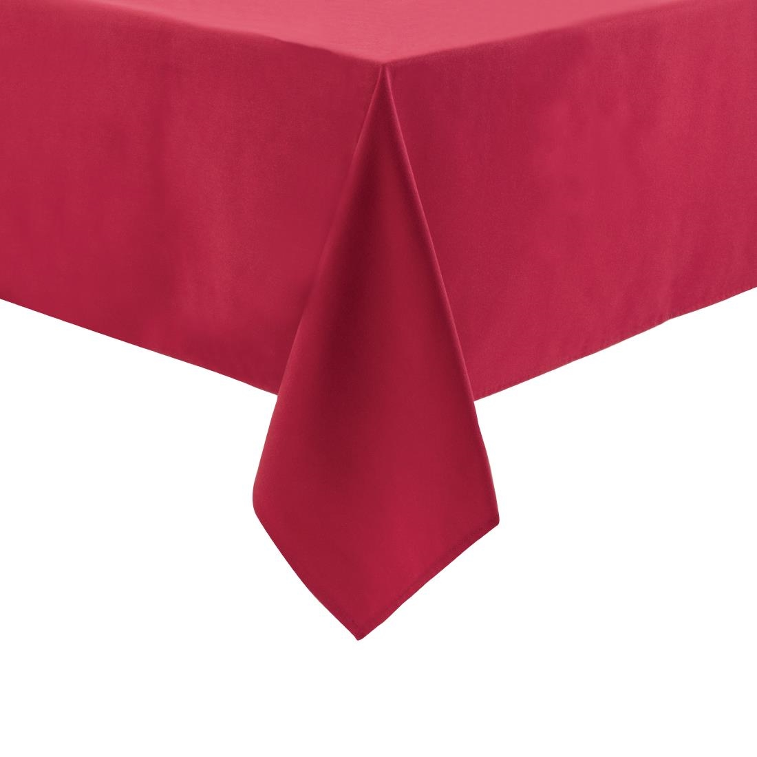 Image of Mitre Essentials Occasions Tablecloth Burgundy 280cm