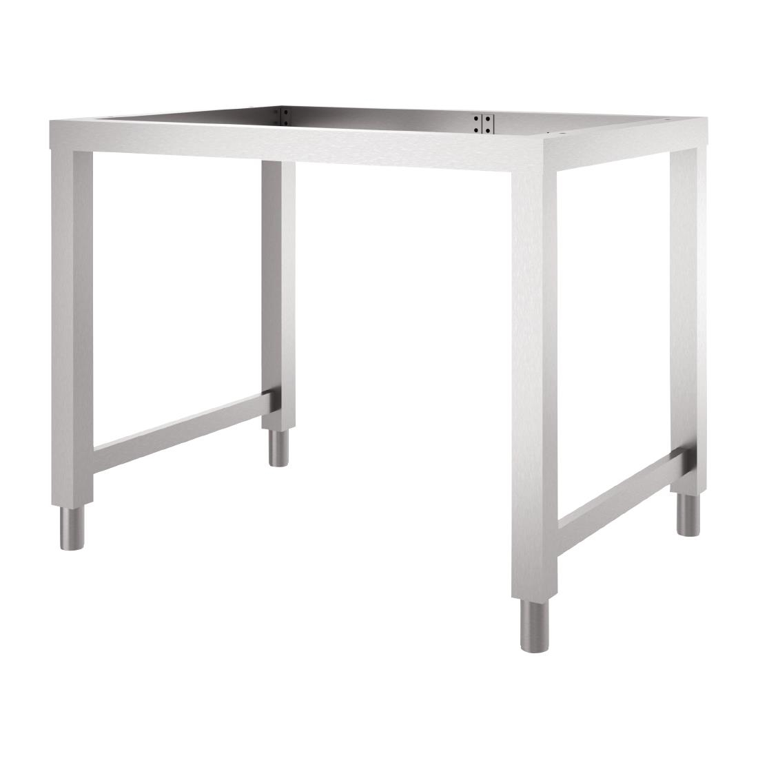 Image of Lainox Open Stainless Steel Stand NSR101