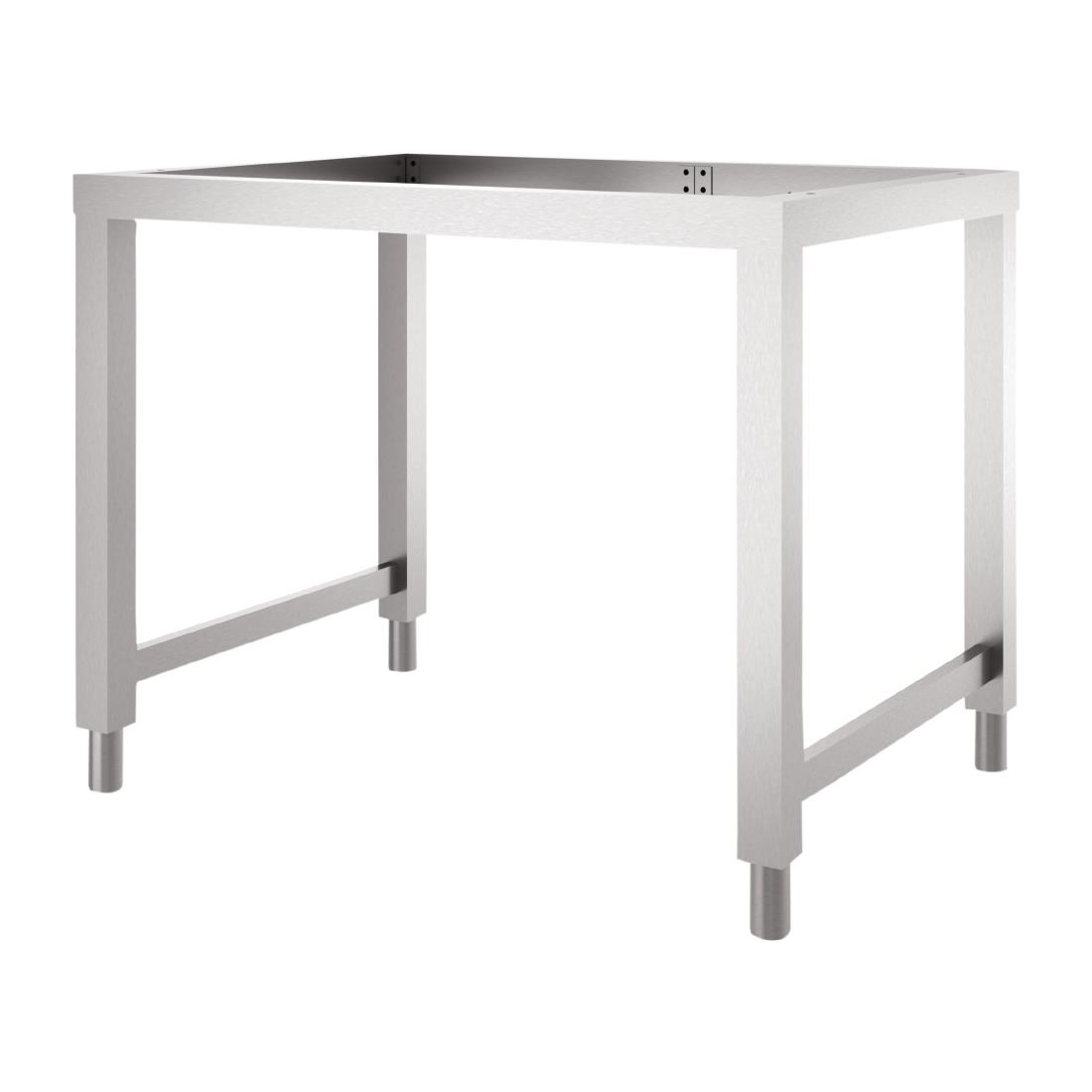 Image of Lainox Open Stainless Steel Stand NSR102