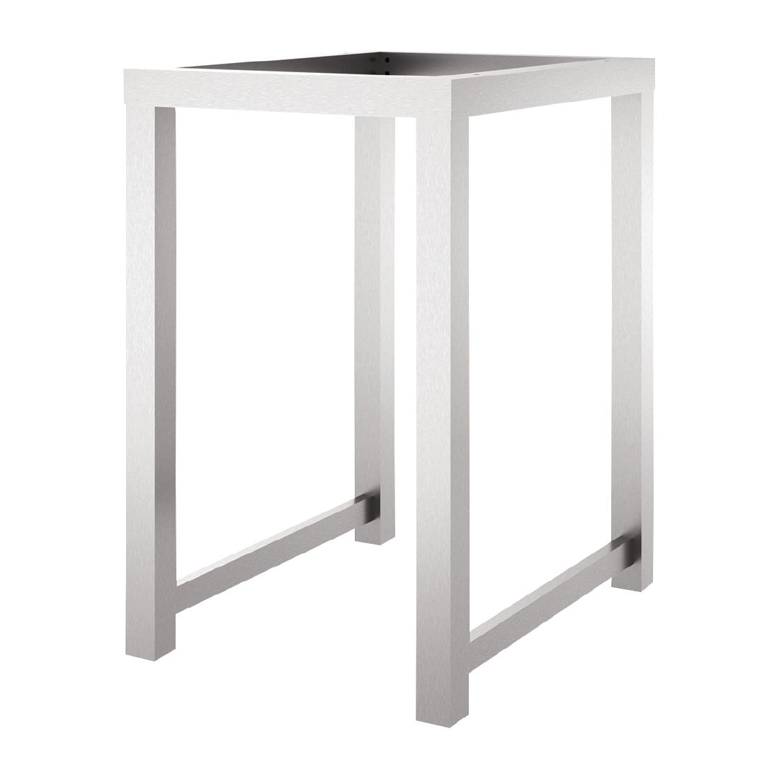 Image of Lainox Stainless Steel Stand CSR101