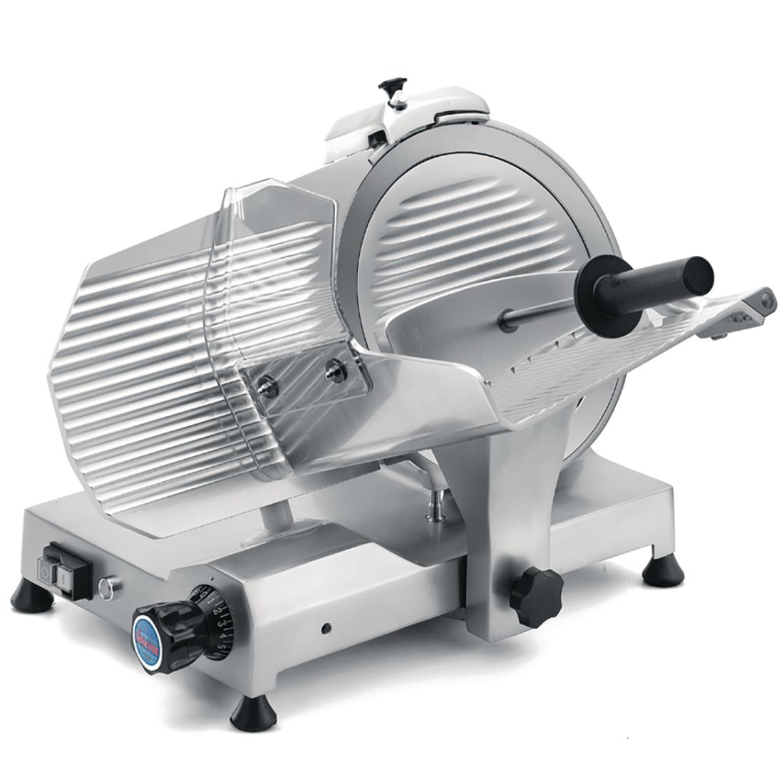Sirman Meat Slicer Smart 300 - HC050 - Buy Online at Nisbets