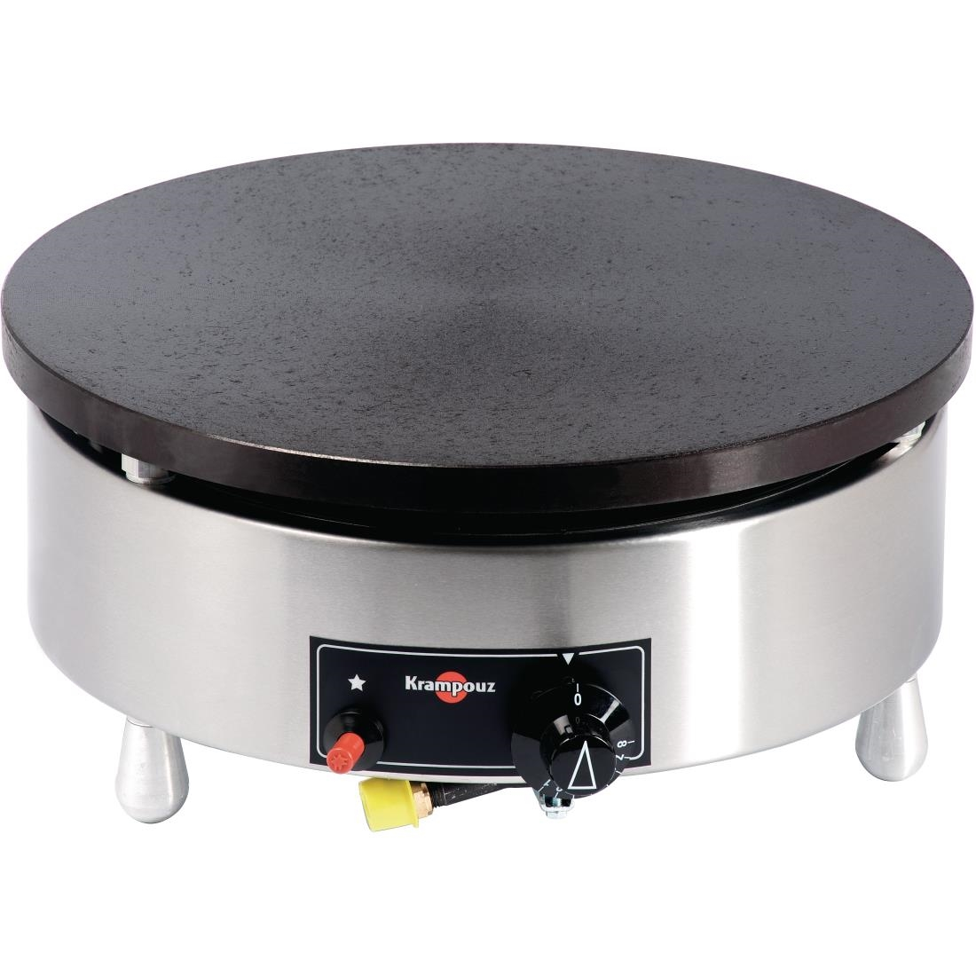 Krampouz Gas Luxury Crepe Maker CGBIC4