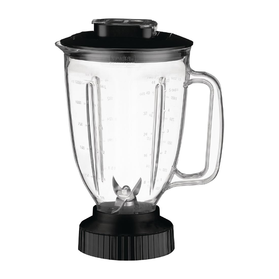 Waring 1.3Ltr Co Polyester Blender Jar for BB255K Series