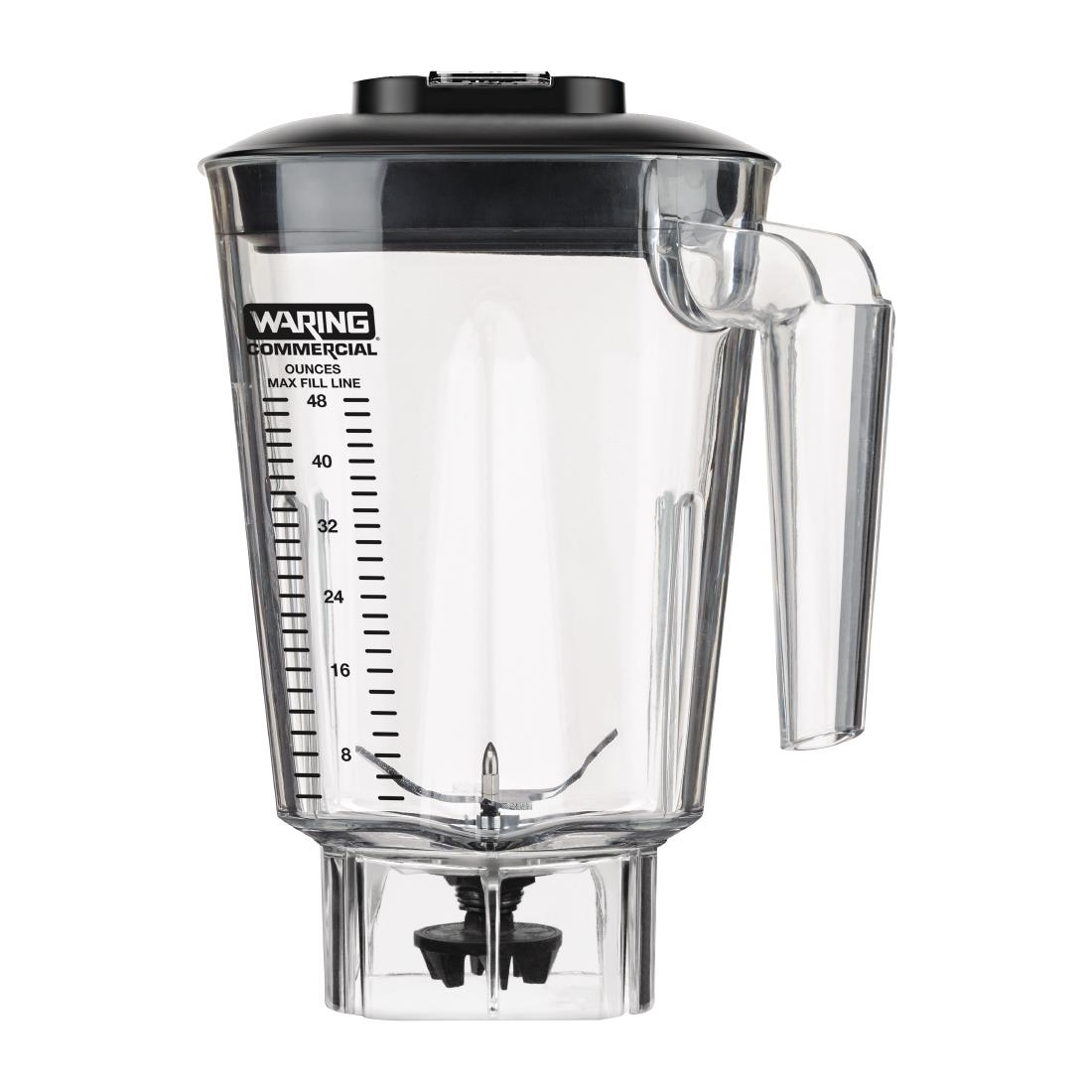 Waring 1.4Ltr Co Polyester Blender Jar for BB300K Series