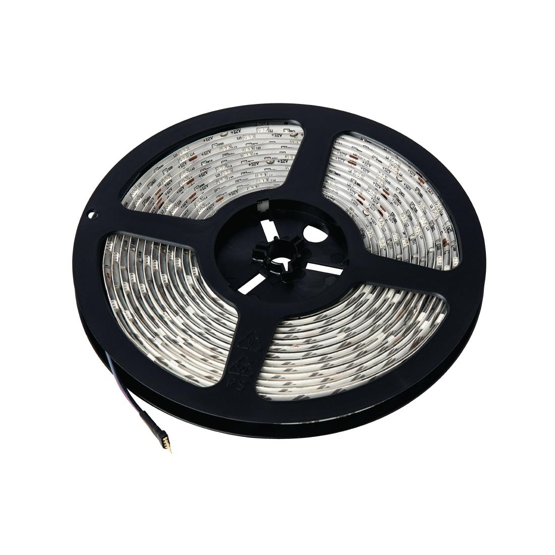 Image of Crystalite 5 Metre LED Flexible Strip Lights 30W