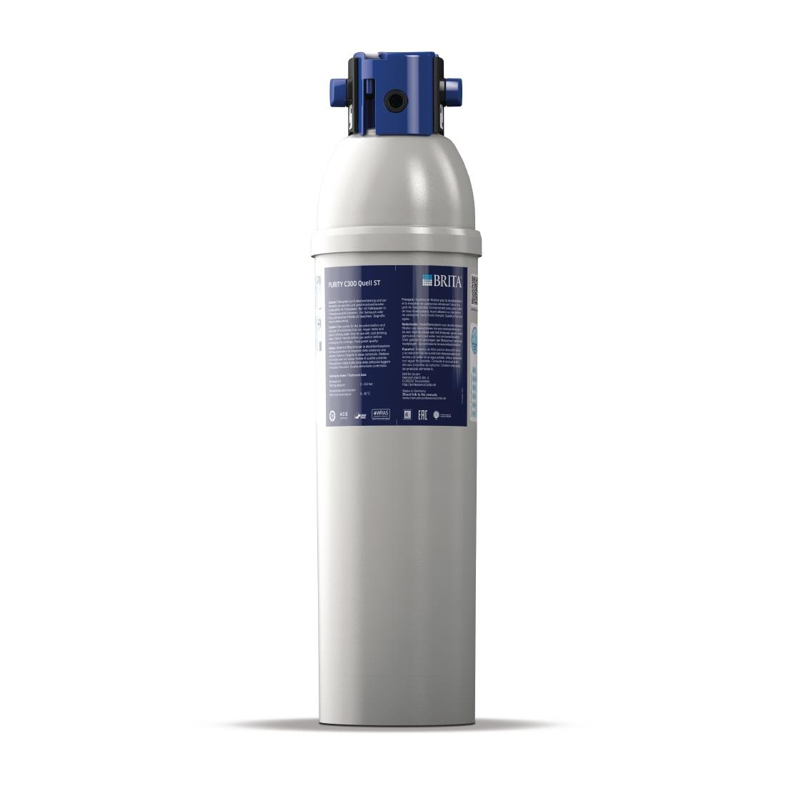 Image of Brita Purity C 300 Water Filter System