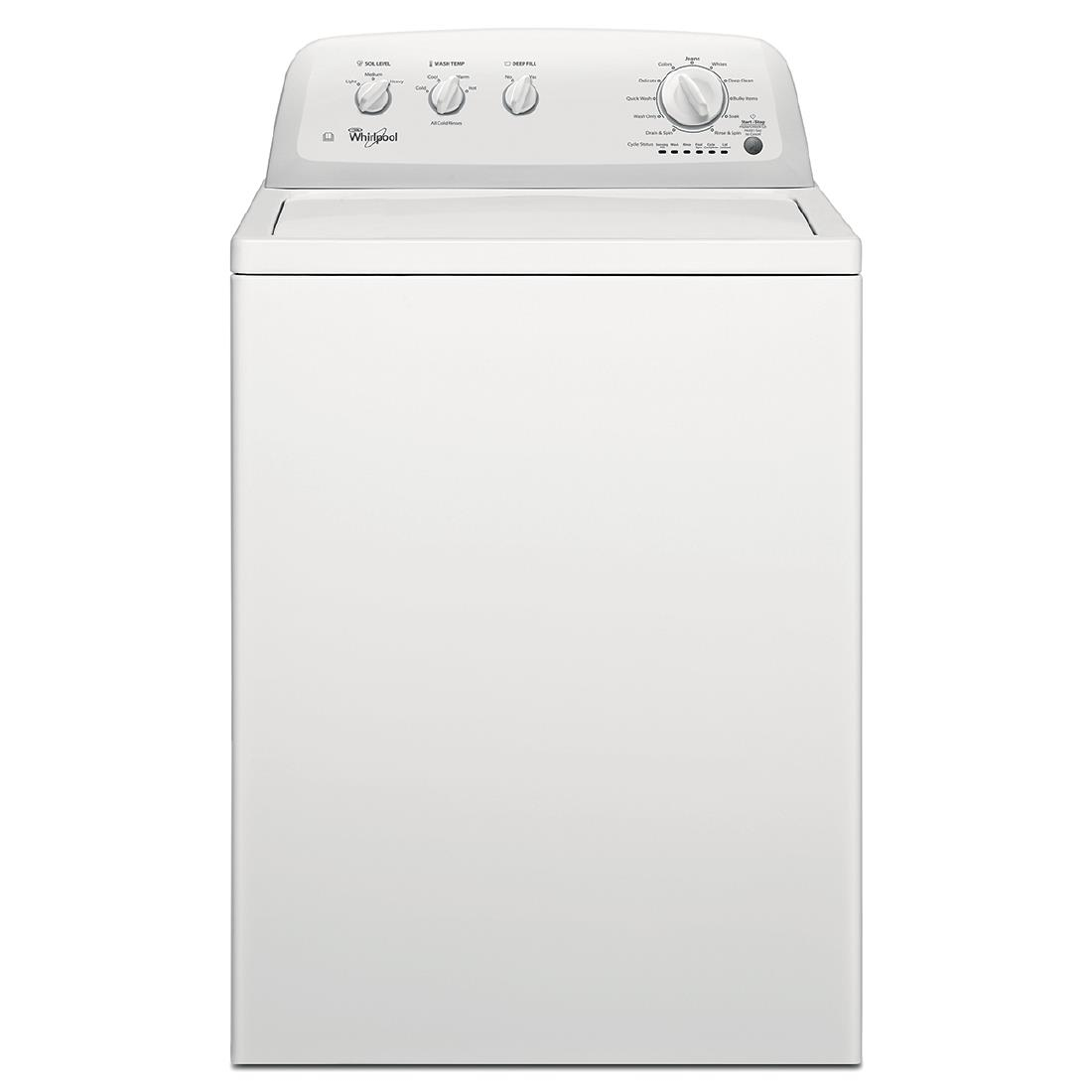 Whirlpool Commercial Washing Machine Wiring Diagram on