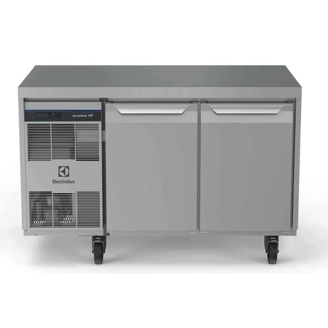Electrolux ecostore HP 2 Door Counter Fridge EH2HBAAG
