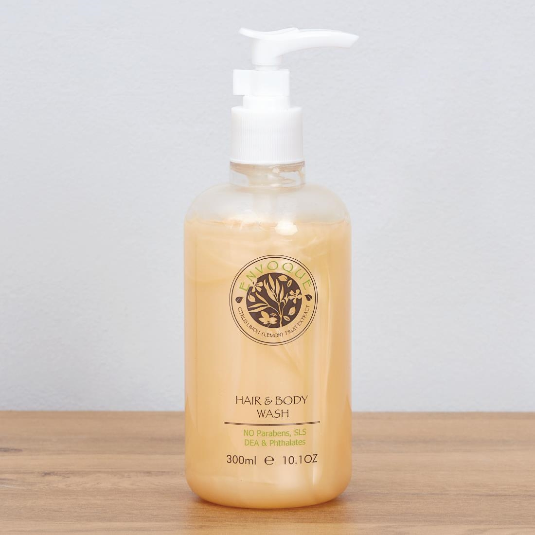 Image of Envoque Hair and Body Wash 300ml