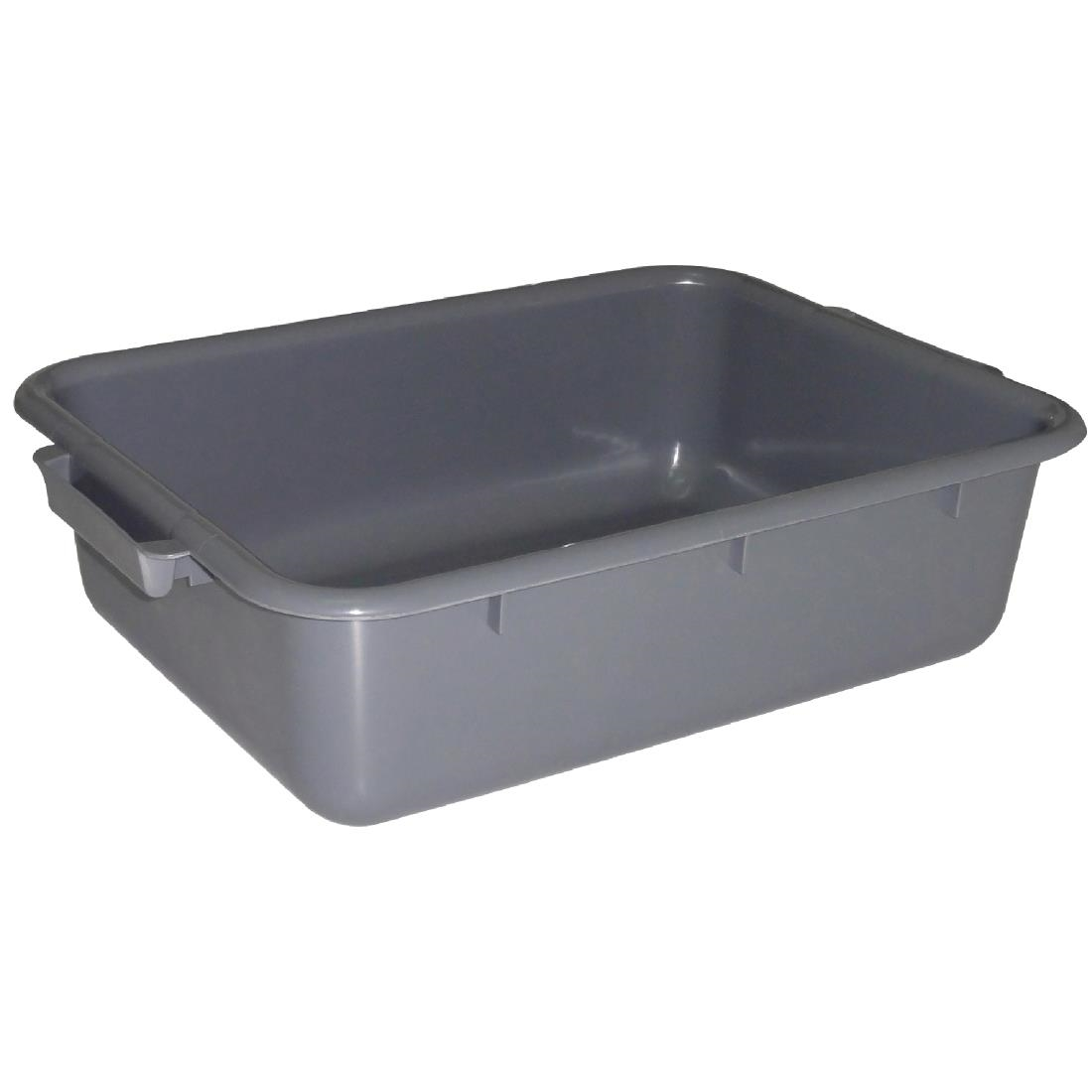 vogue plastic storage box - j849 - buy online at nisbets
