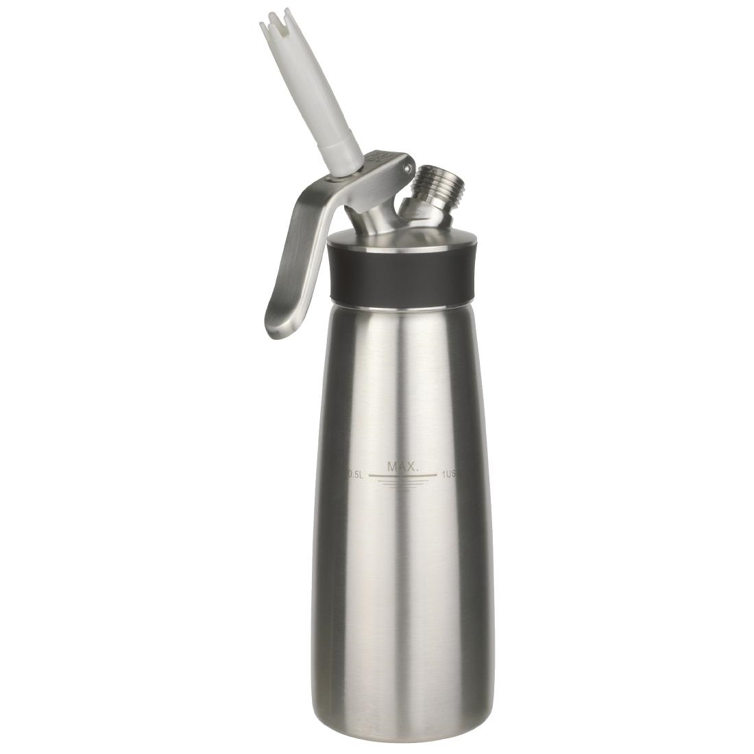 Image of ISI Whipped Cream Dispenser 500ml