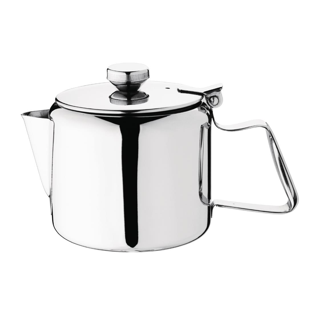 Olympia-Concorde-Tea-Pot-Stainless-Steel-Coffee-Infuser-Kitchen