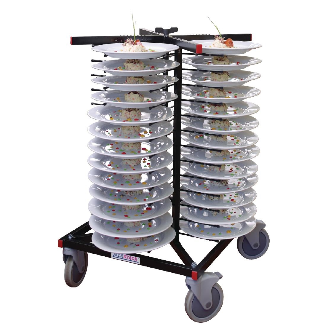 Image of Jackstack Charged Plate Storage 52 Plates