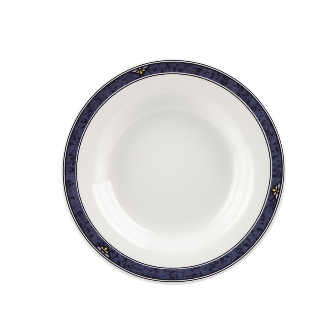 Click to view product details and reviews for Churchill Venice Classic Soup Bowls 230mm Pack Of 24 Pack Of 24.